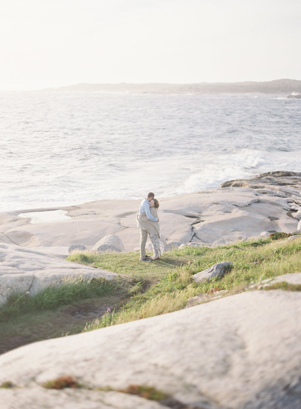 Jacqueline Anne Photography - Alex and Andrew Engagement at Peggy's Cove - Halifax-121.jpg
