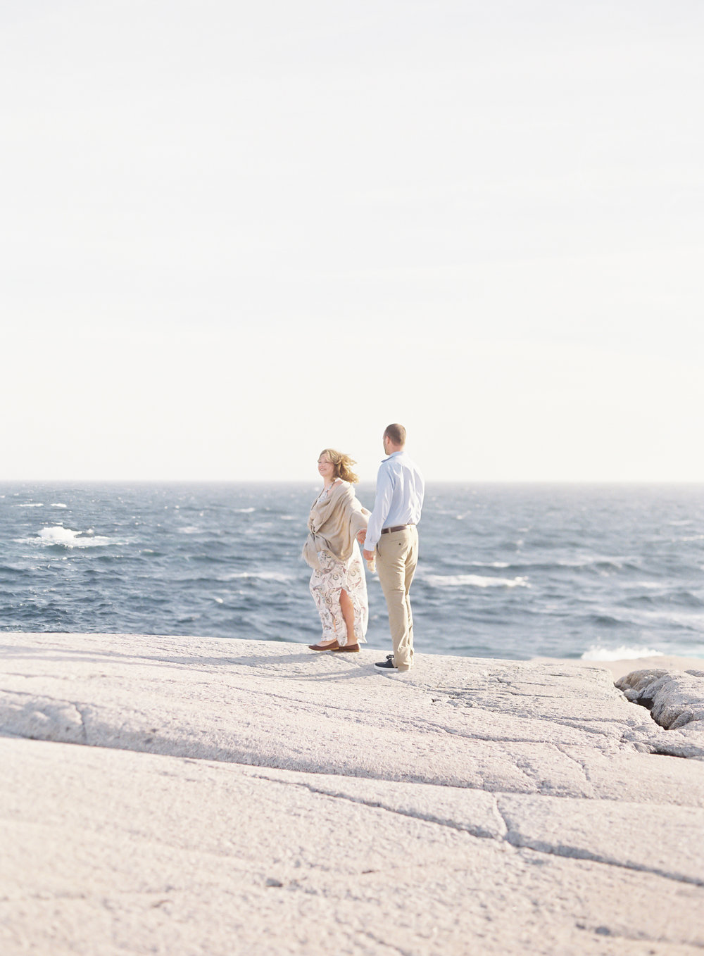 Jacqueline Anne Photography - Alex and Andrew Engagement at Peggy's Cove - Halifax-117.jpg