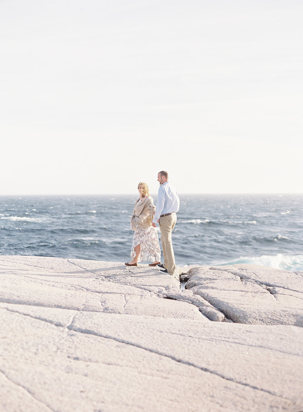 Jacqueline Anne Photography - Alex and Andrew Engagement at Peggy's Cove - Halifax-116.jpg
