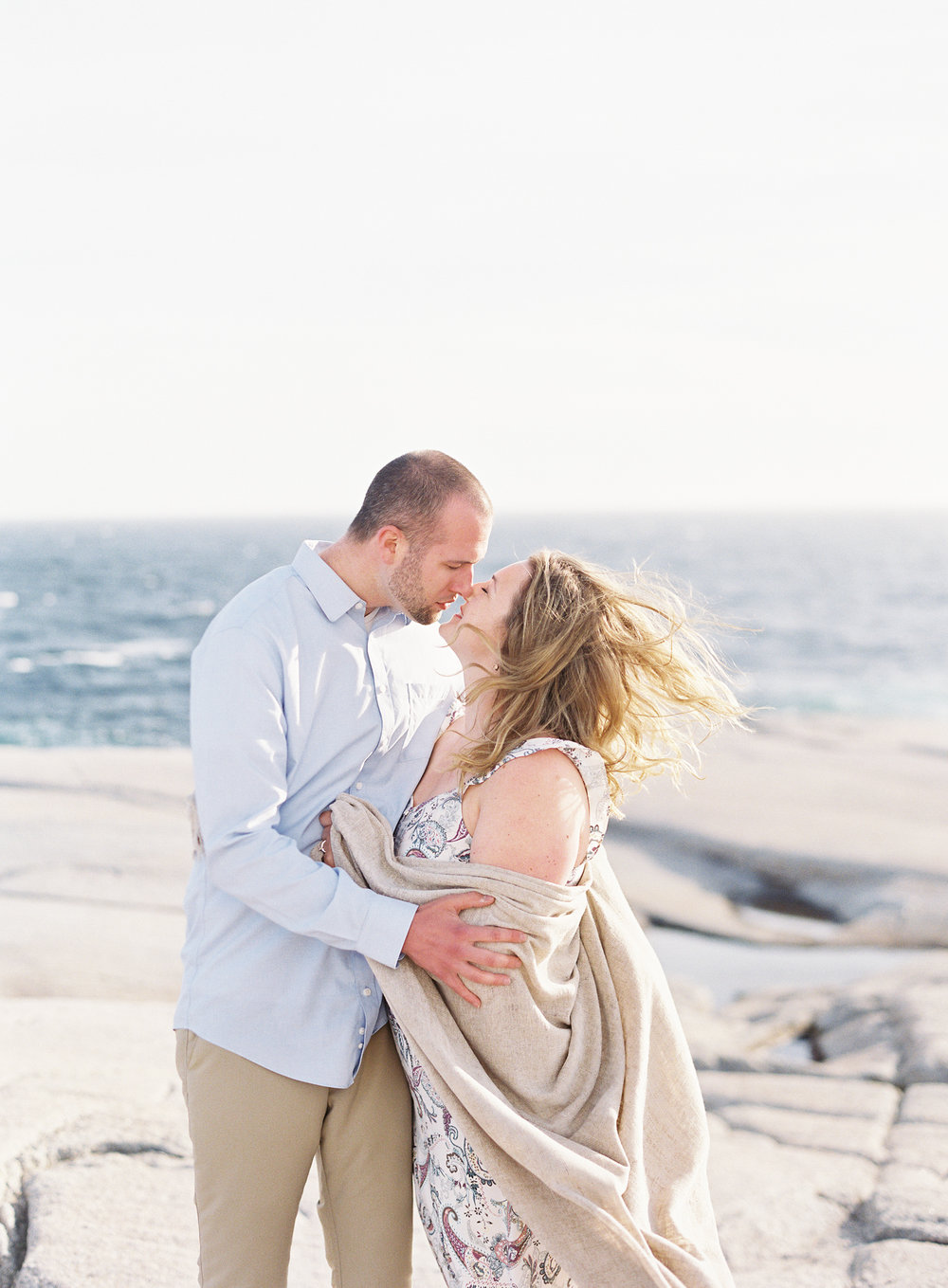 Jacqueline Anne Photography - Alex and Andrew Engagement at Peggy's Cove - Halifax-105.jpg