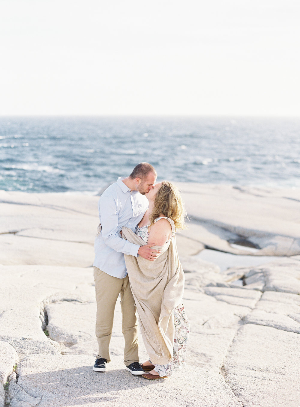 Jacqueline Anne Photography - Alex and Andrew Engagement at Peggy's Cove - Halifax-106.jpg