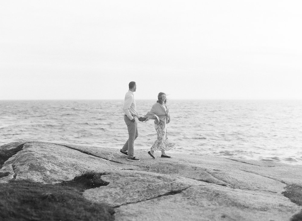 Jacqueline Anne Photography - Alex and Andrew Engagement at Peggy's Cove - Halifax-94.jpg