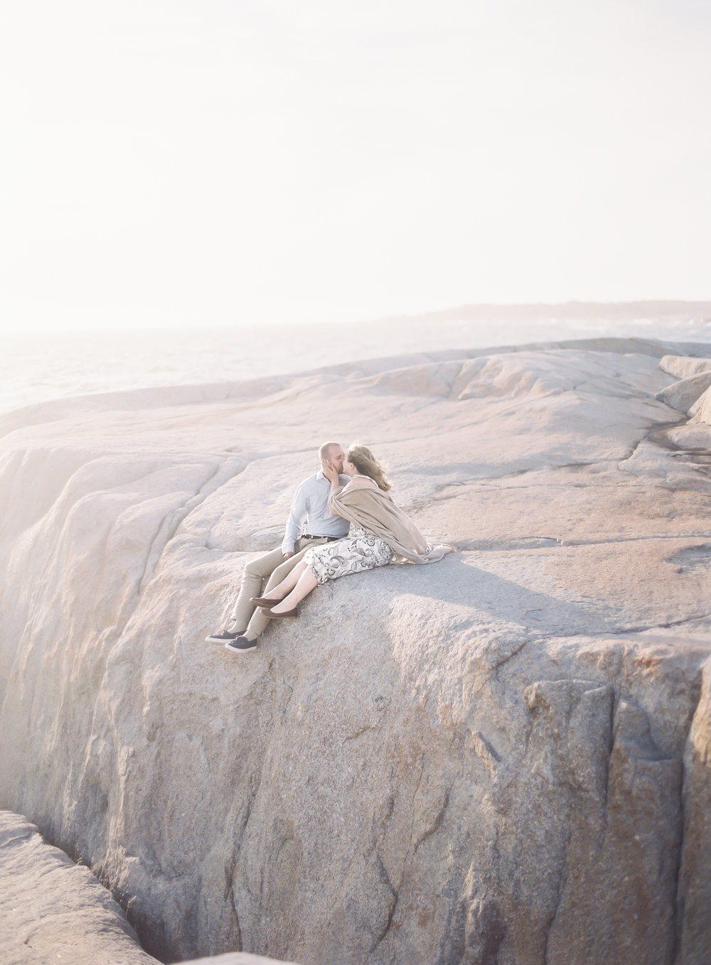 Jacqueline Anne Photography - Alex and Andrew Engagement at Peggy's Cove - Halifax-91.jpg