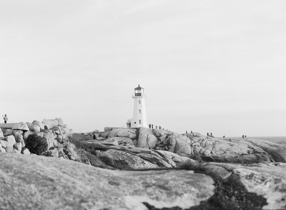 Jacqueline Anne Photography - Alex and Andrew Engagement at Peggy's Cove - Halifax-95.jpg