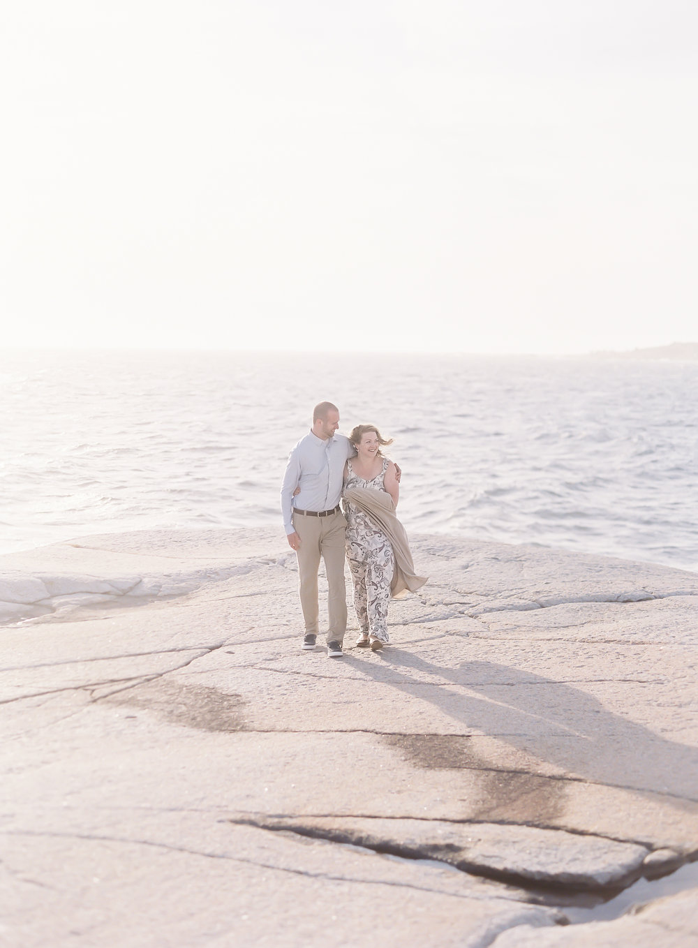 Jacqueline Anne Photography - Alex and Andrew Engagement at Peggy's Cove - Halifax-88.jpg