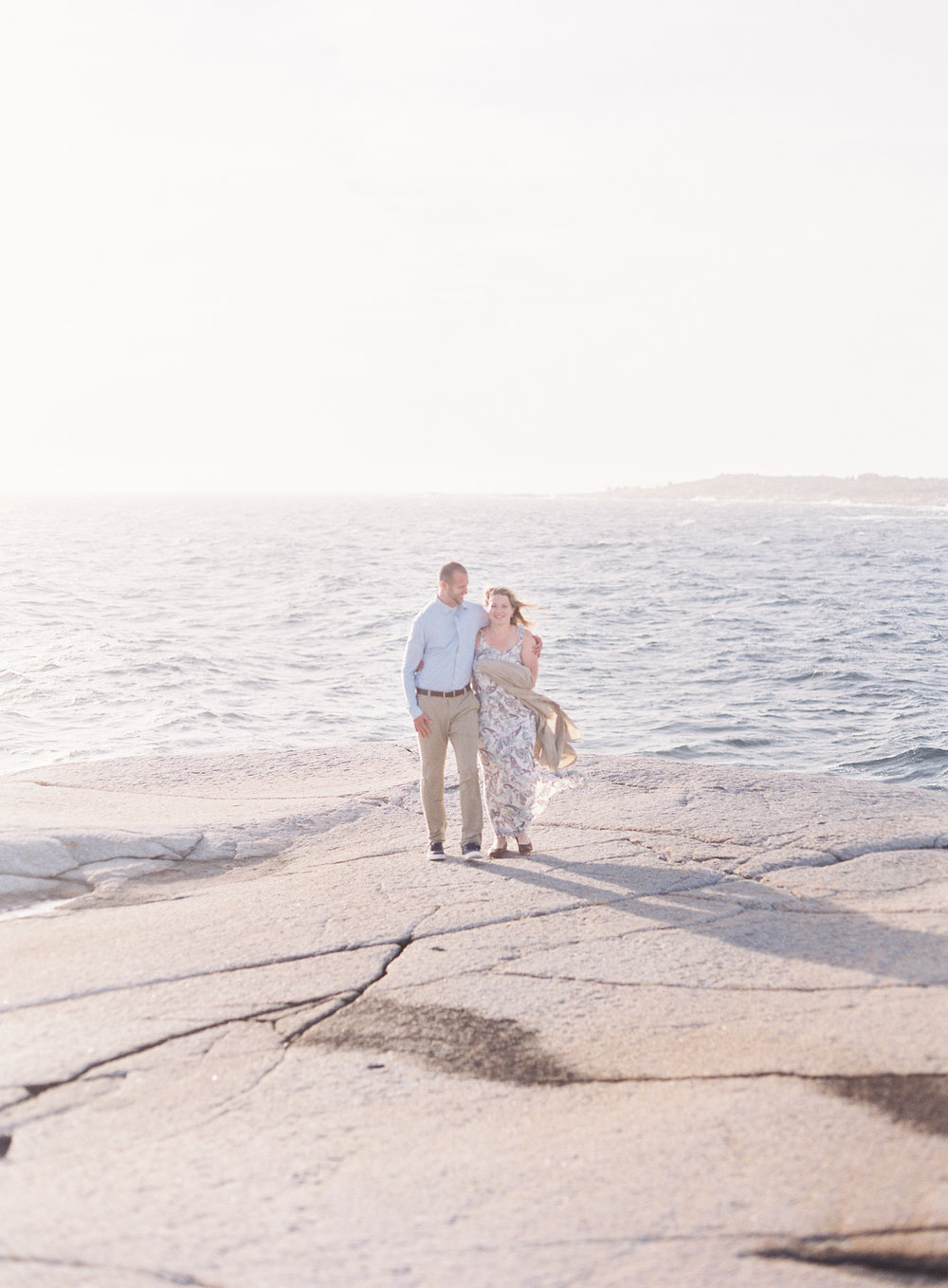Jacqueline Anne Photography - Alex and Andrew Engagement at Peggy's Cove - Halifax-87.jpg