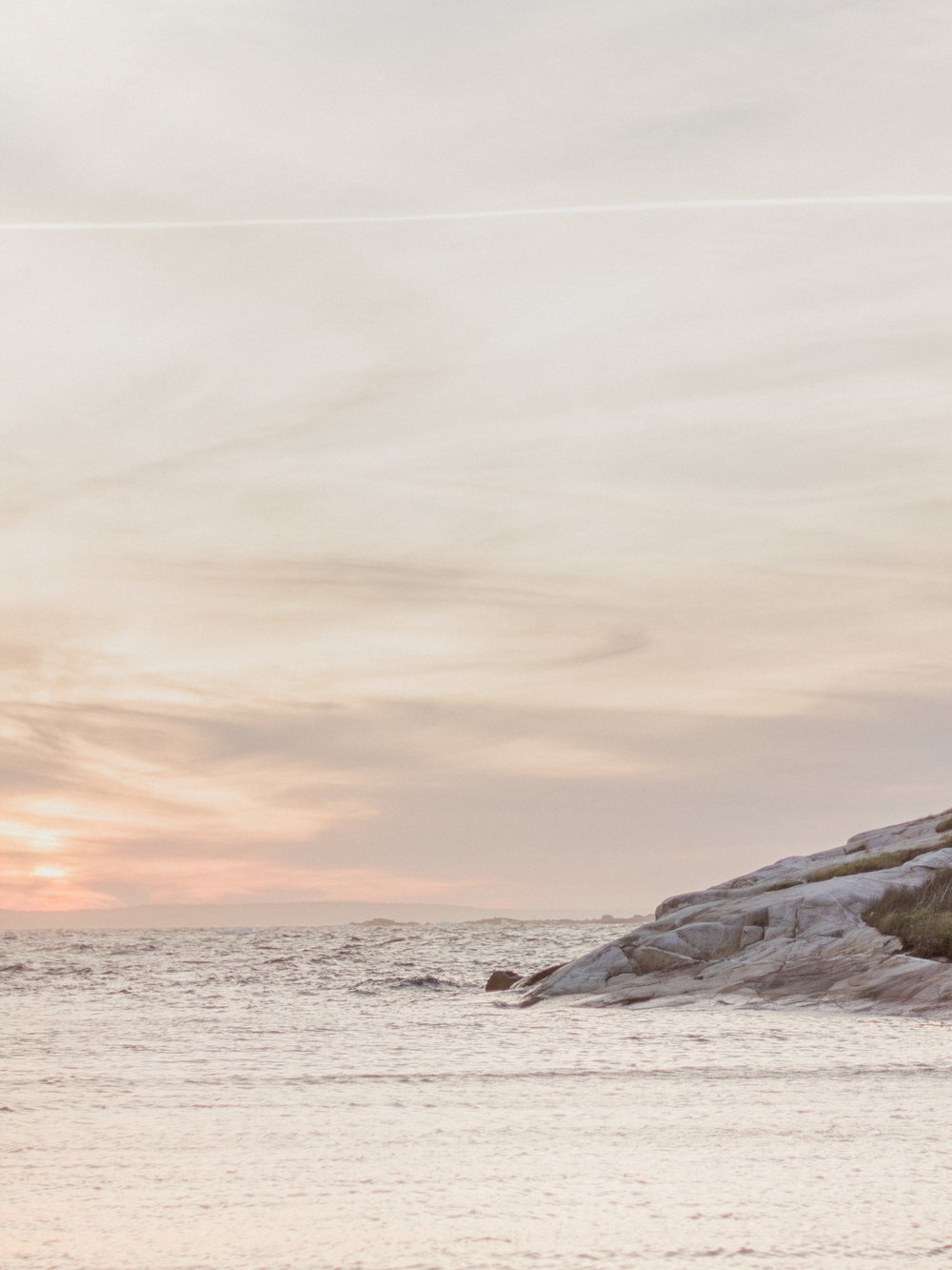 Jacqueline Anne Photography - Alex and Andrew Engagement at Peggy's Cove - Halifax-83.jpg
