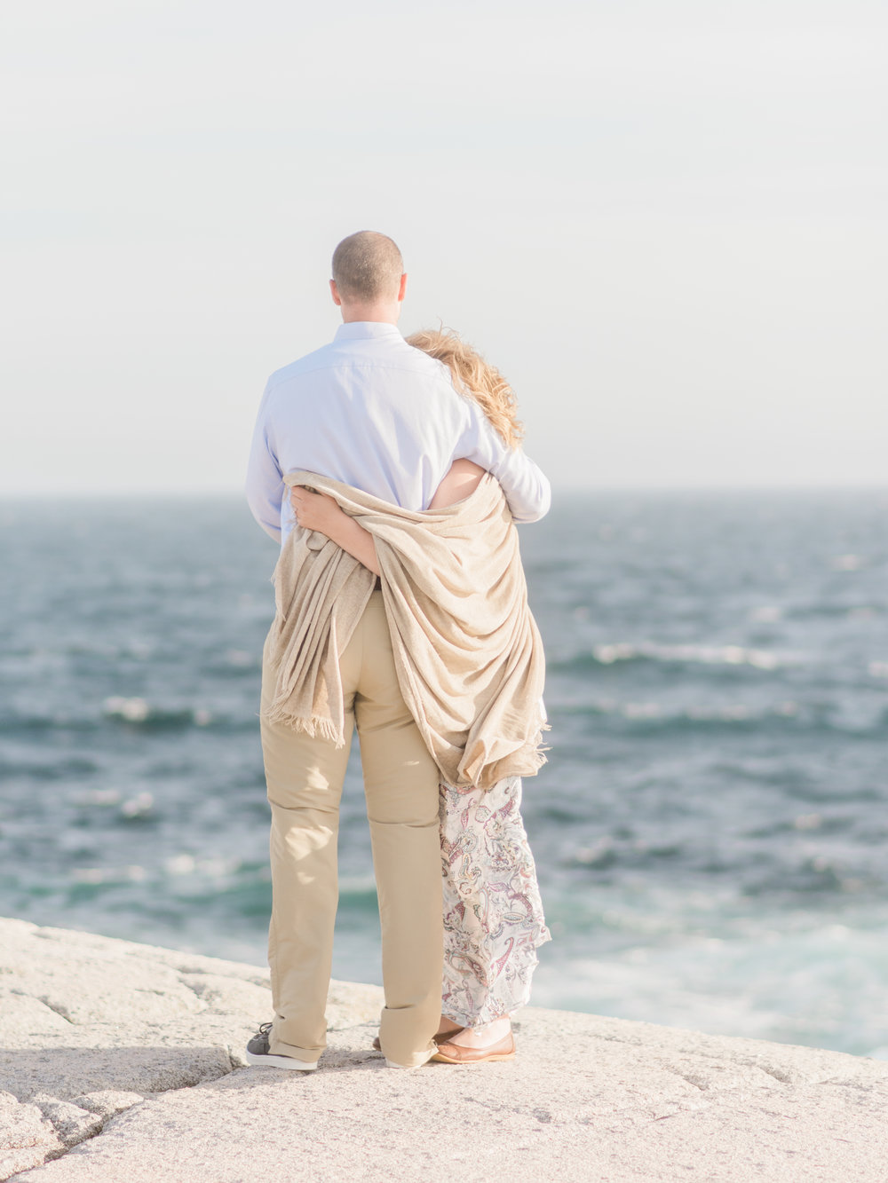 Jacqueline Anne Photography - Alex and Andrew Engagement at Peggy's Cove - Halifax-6.jpg