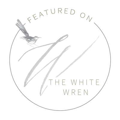 Jacqueline Anne Photography, Featured on The White Wren