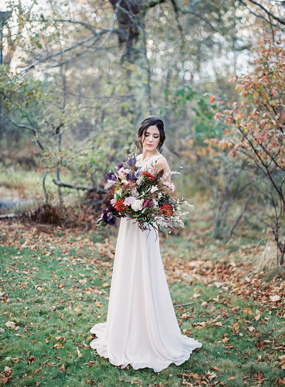 Jacqueline Anne Photography - Forest Editorial - Autumn editorial ON FILM-43.jpg