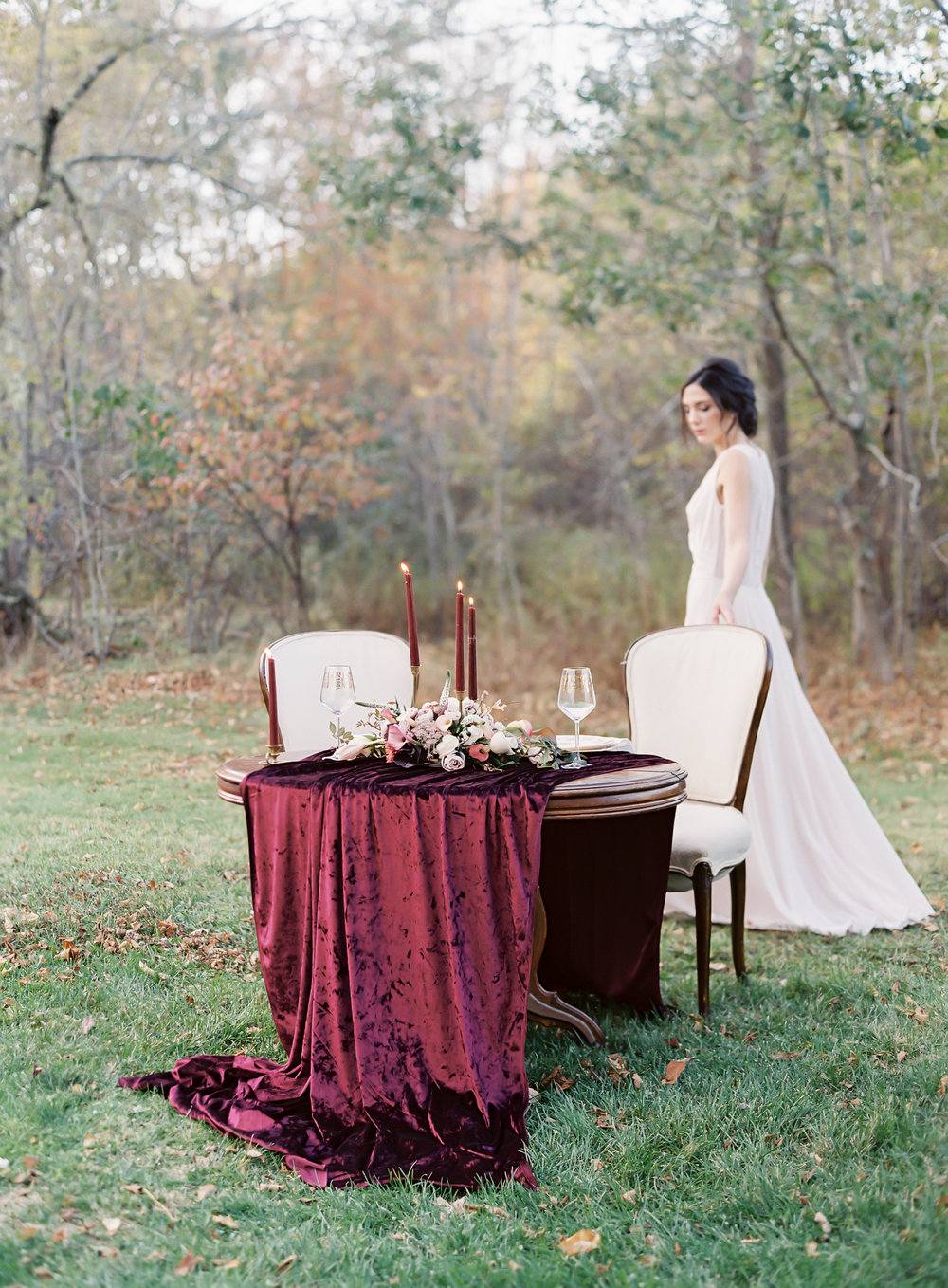 Jacqueline Anne Photography - Forest Editorial - Autumn editorial ON FILM-31.jpg