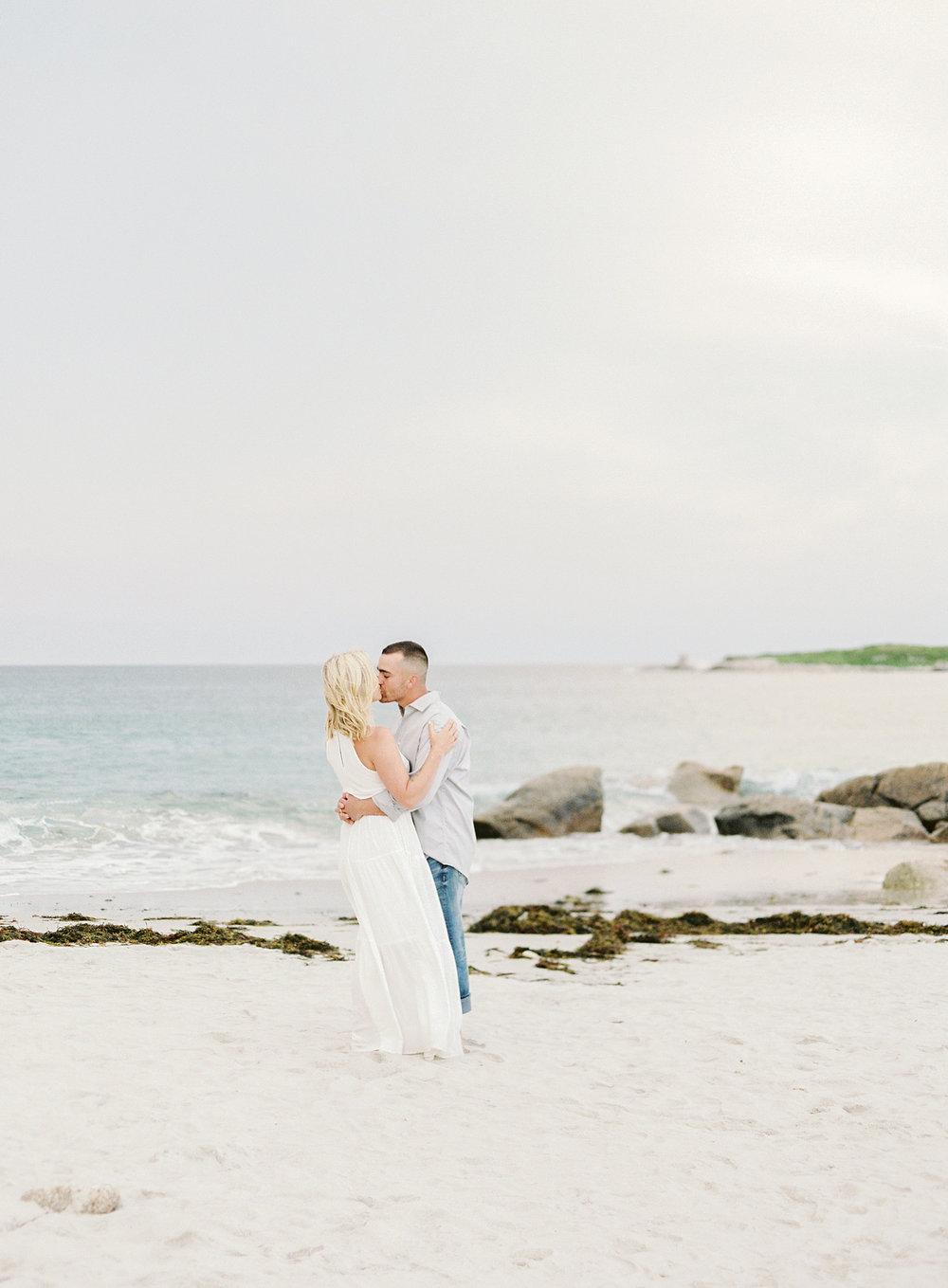 Halifax Wedding Photographer, Jacqueline Anne Photography, Crystal Crescent Beach, Nova Scotia Engagement