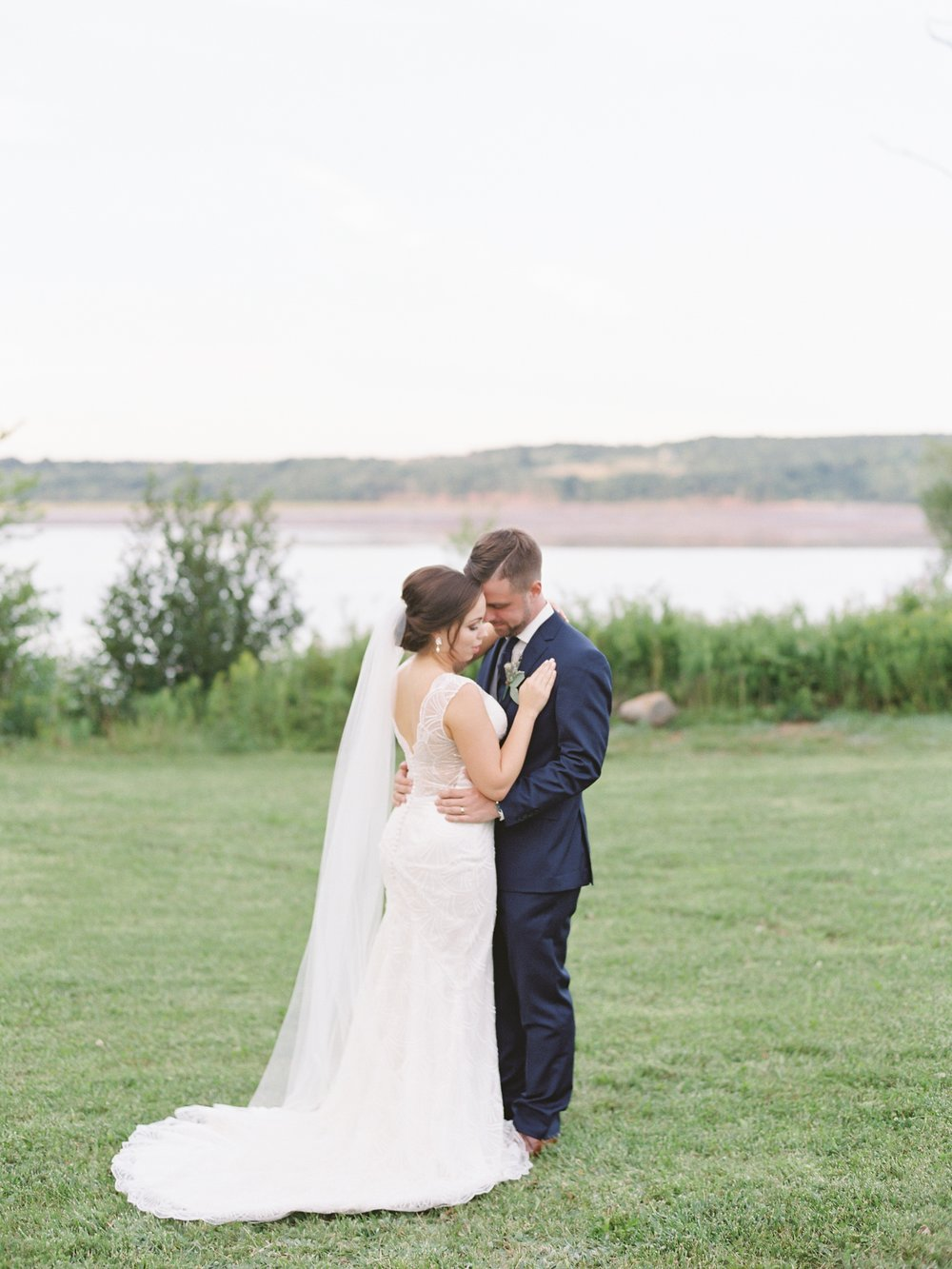 LAUREN + JAMES - Private Estate, Nova Scotia