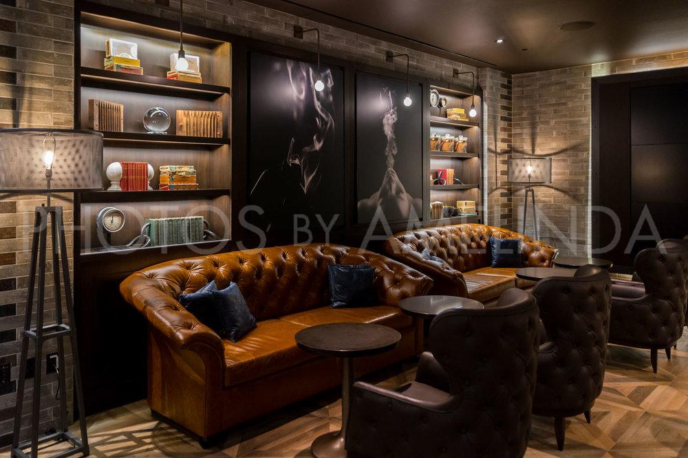 Montecristo Cigar Lounge