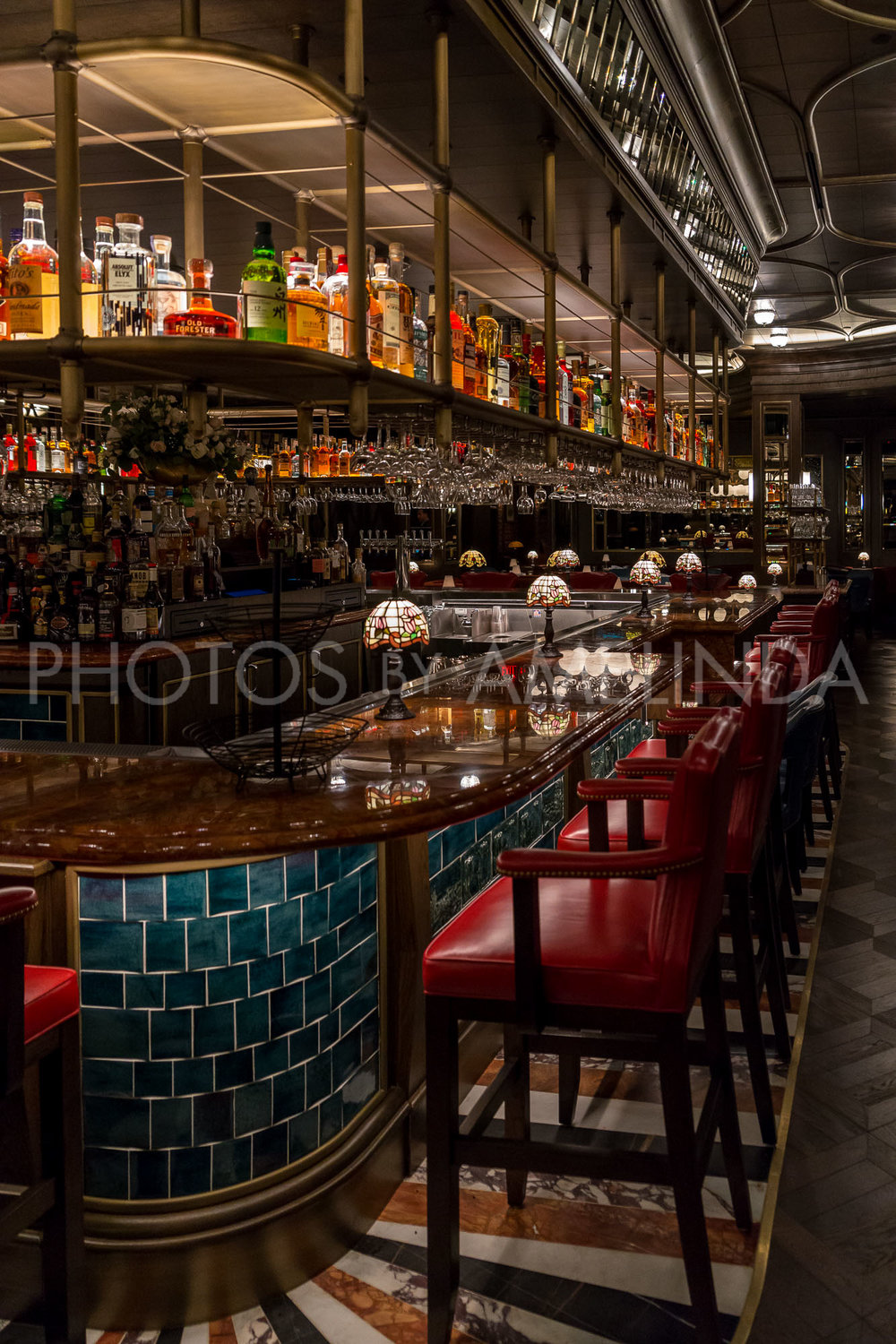 Bavette's Steakhouse & Bar