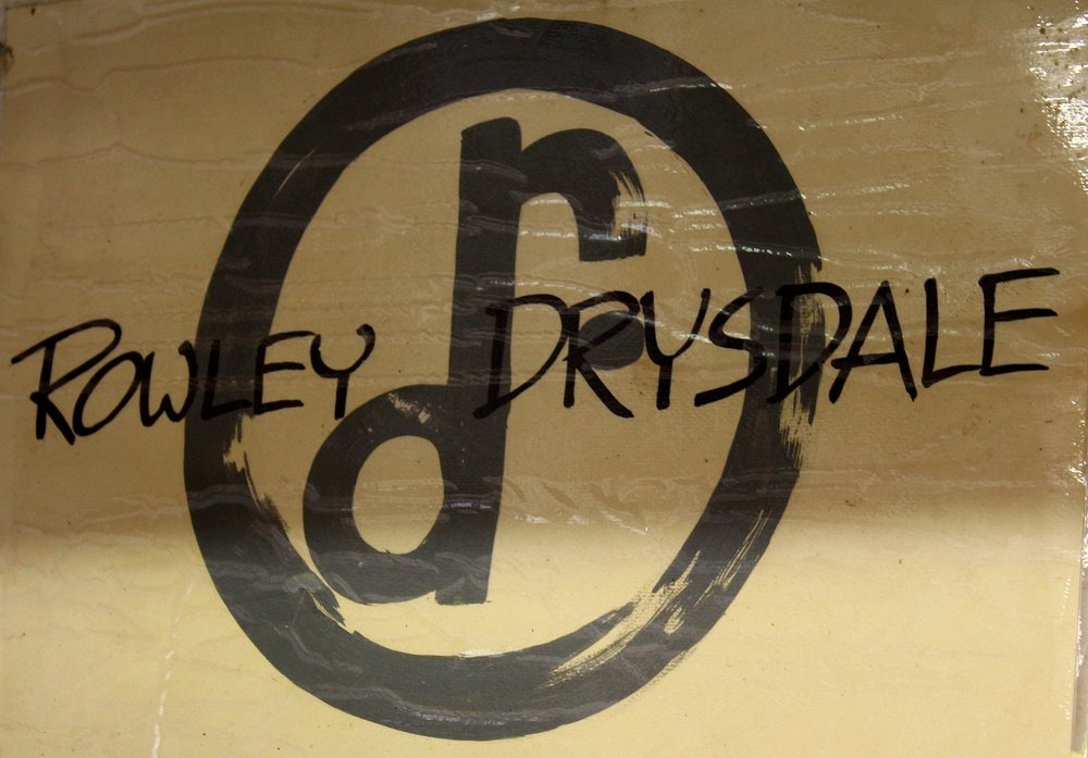 DRYSDALE, Rowley