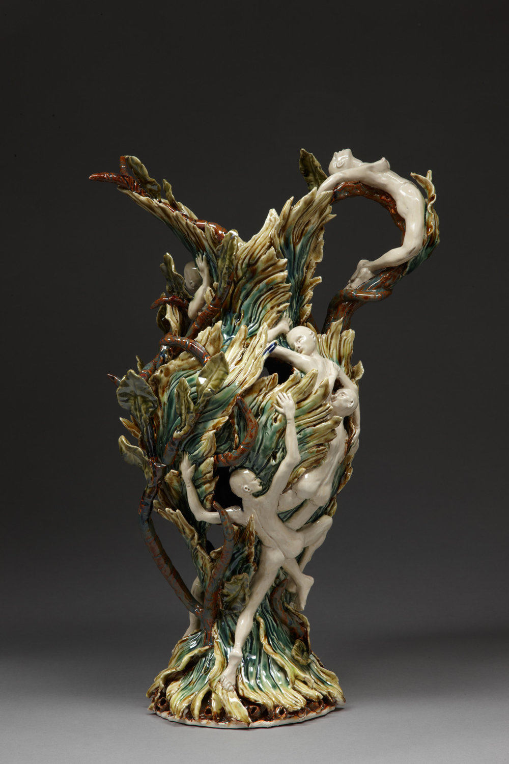 Holding it Together, 2010, stoneware, glaze, H 48cm x W 28cm copy.jpg