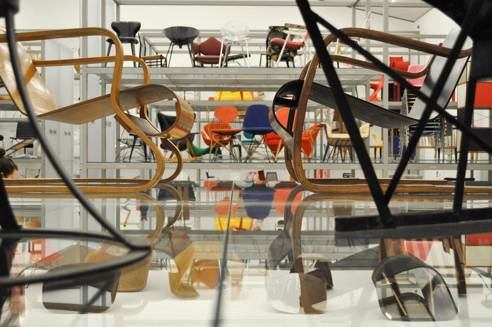 Schaudepot / Vitra Design Museum