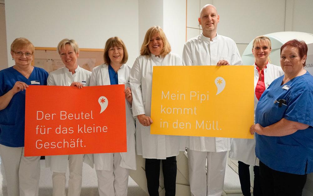 St. Marien-Hospital - Das St. Marien-Hospital Mülheim an der Ruhr unterstützt das Projekt MERK`MAL, weil wir als Unternehmen auf Nachhaltigkeit und Innovationen setzen. Innerhalb der Contilia Gruppe, zu der unser Krankenhaus gehört, hat Umweltschutz ein hohen Stellenwert. Das spiegelt sich auch in unseren Unternehmenszielen wider: Wir sehen uns in der Verpflichtung, dass wir am globalen Wandel mitwirken und zur Entlastung der Umwelt und Klimaschutz unseren Energieverbrauch signifikant senken müssen.