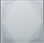 The Loxone Touch Pure