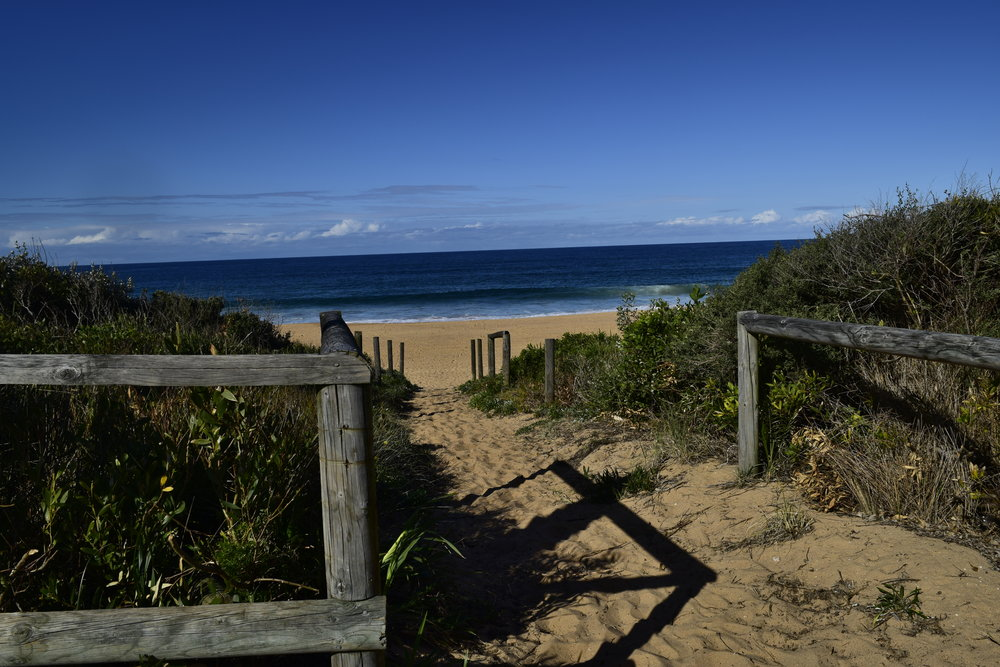 Narrabeen Beach, NSW