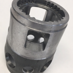 Steel Differential Cases