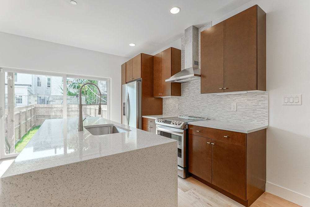 SOLD OUT: DESIGNER NEW CONSTRUCTION CONDOS -