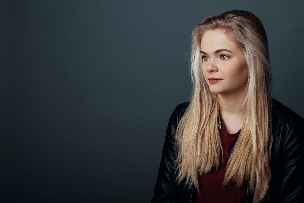 Jess Portrait