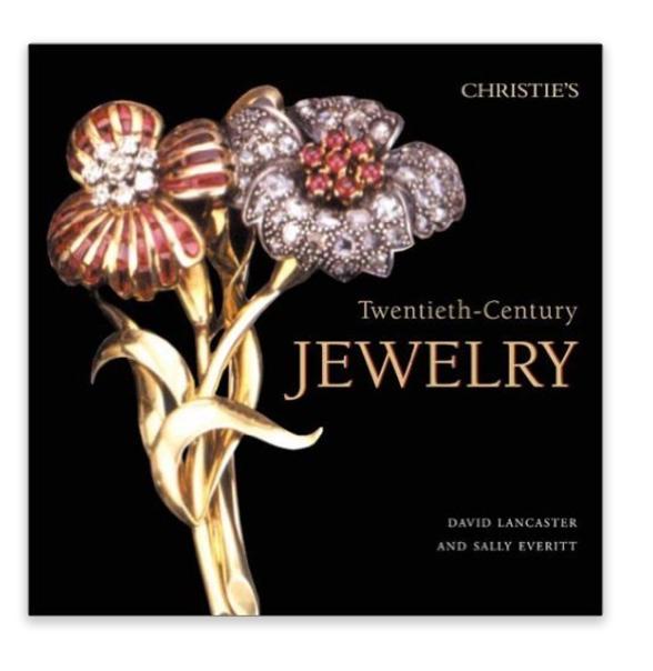 Christie's Twentieth-Century Jewelry