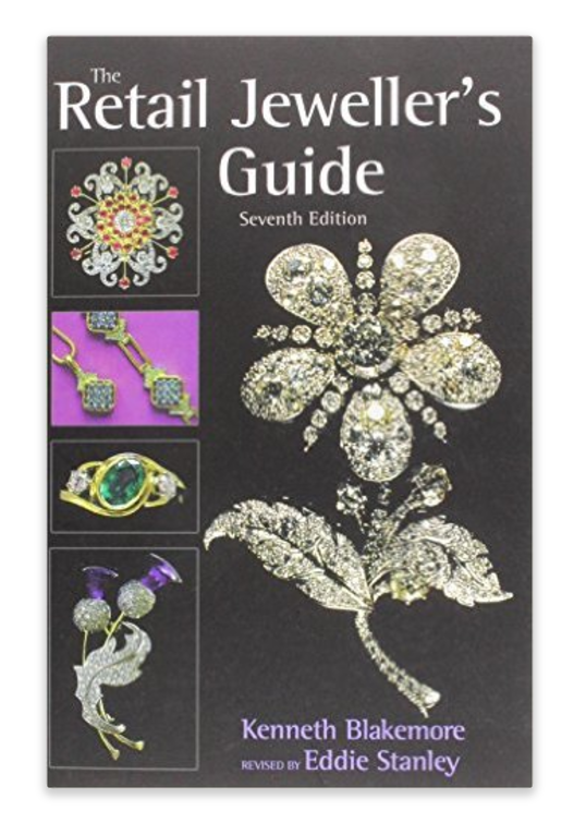 The Retail Jeweller's Guide