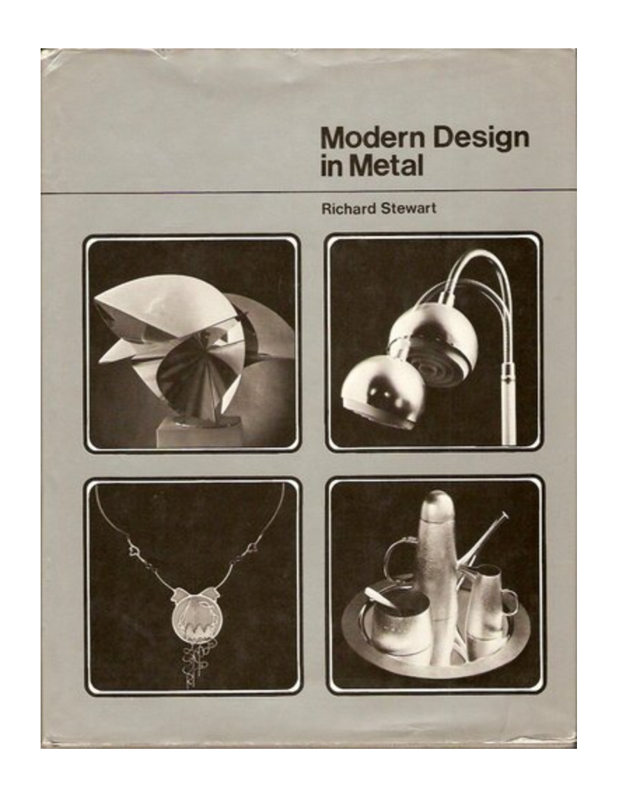 Modern Design in Metal