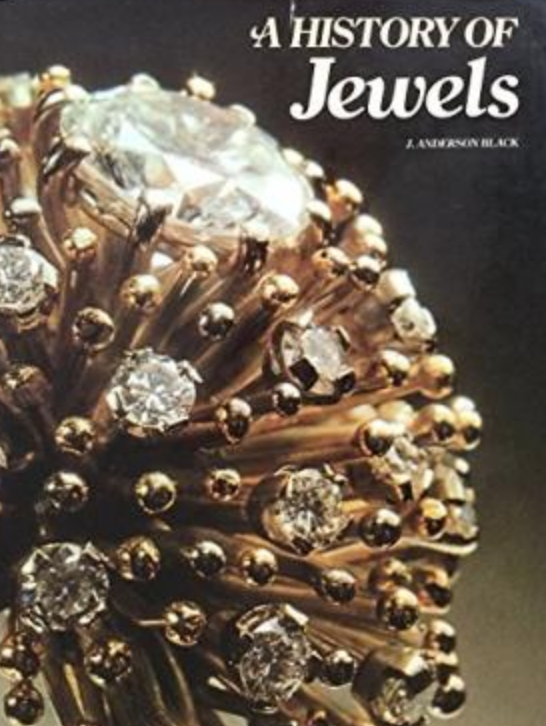 A History of Jewels