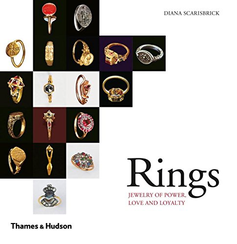 Rings: Jewelry of Power, Love and Loyalty