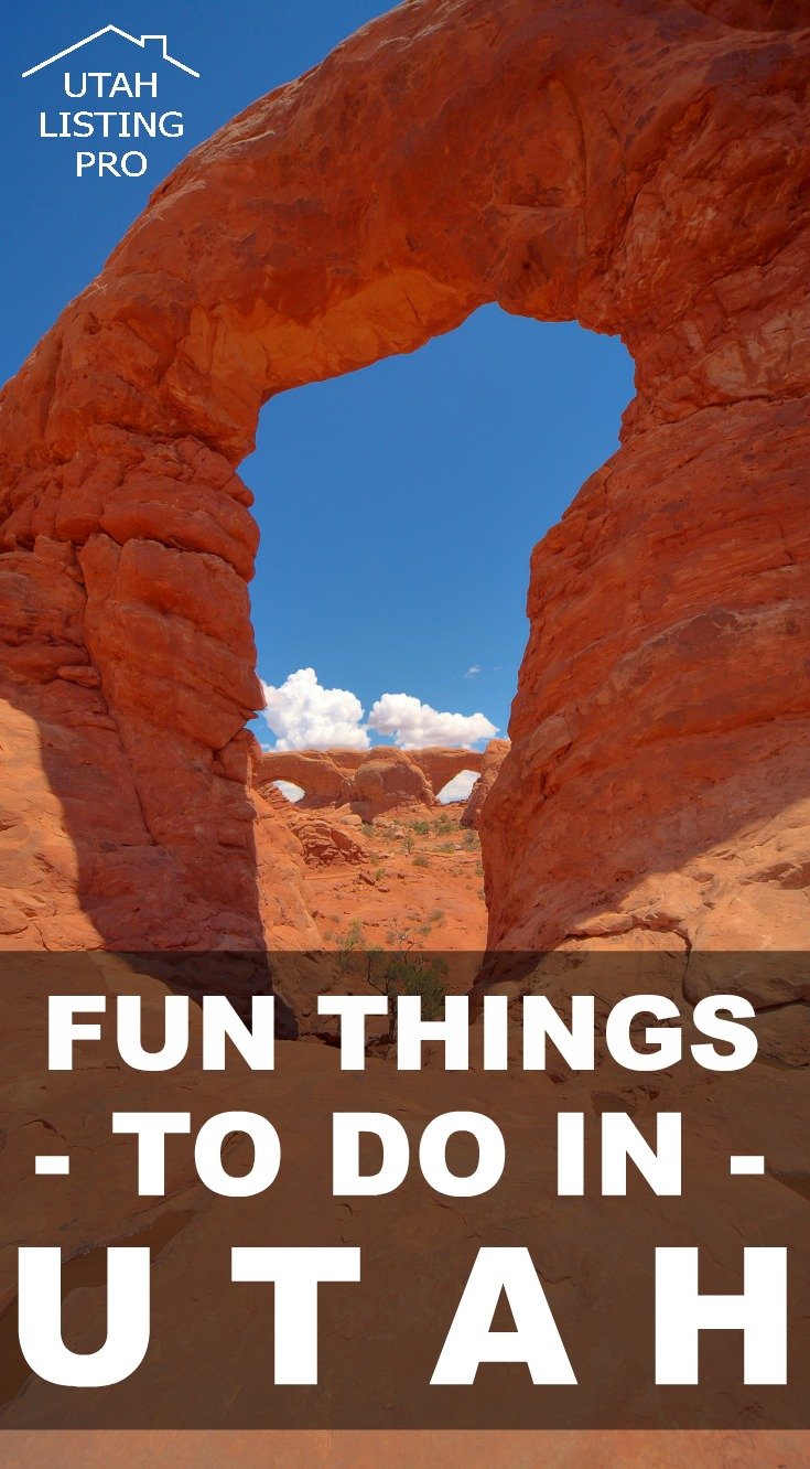 Fun things to do in Utah | Utah Listing Pro | Attractions, Activites, Explore Utah, Wild and Free, Adventure