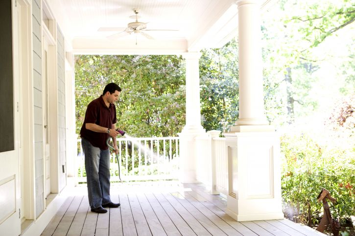 Home Maintenance Tasks You Should Tackle in September | Utah Listing Pro | Home Prep, Winter Prep, Tasks to tackle, Fall Cleaning