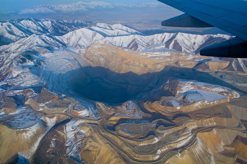 SERVICING - SAlt Lake and Utah Counties