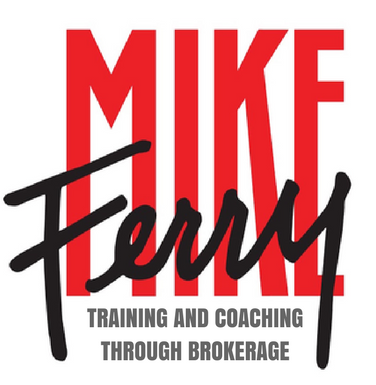 Mike Ferry Coaching through Mountain Land Realty
