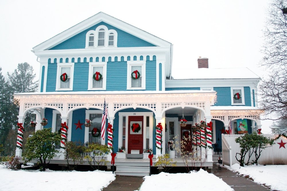 HO-HO-Home Maintenance Tasks You Should Tackle in December   Home for the Holidays, Home repairs, protect and prevent