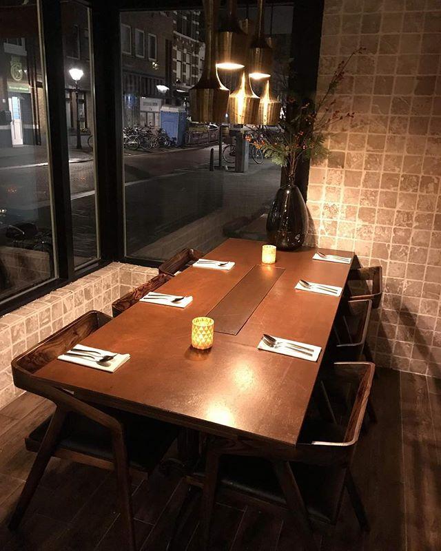 #tokofrederik #indonesisch #restaurant #catering #toko #bamboo #sfeer #thehague #food