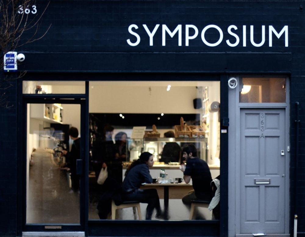 Symposium London