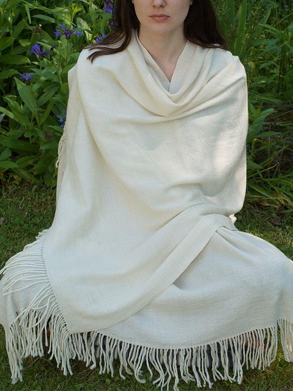 Meditation Shawls -