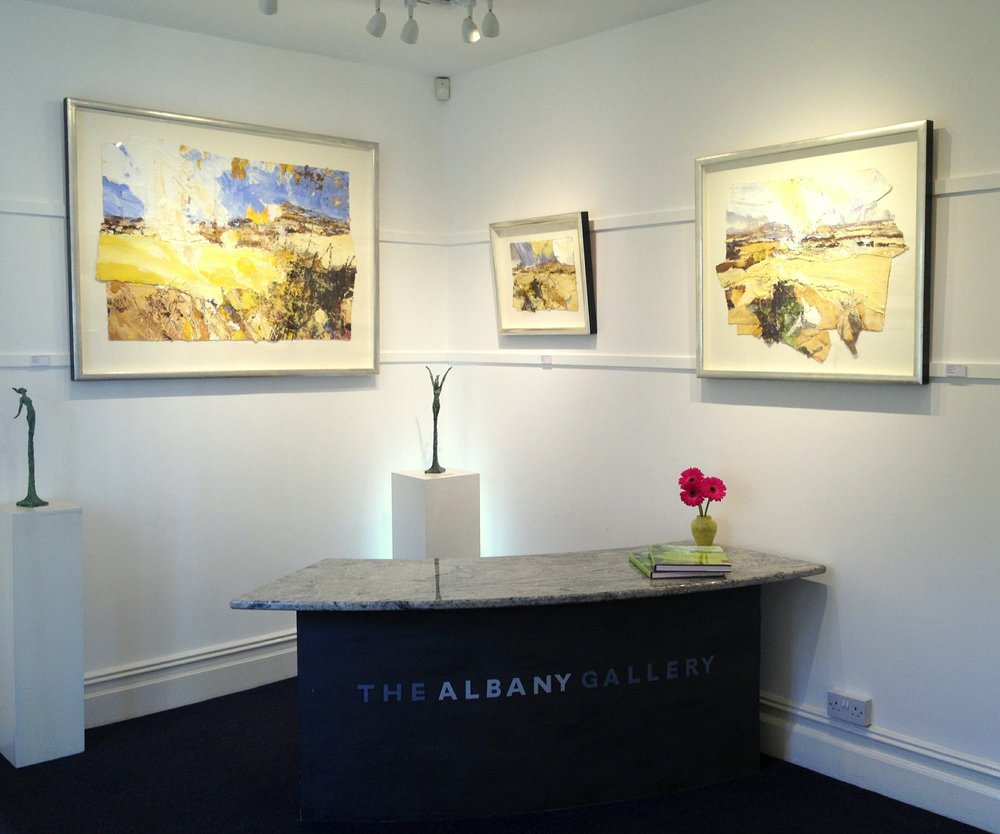 Albany Gallery, Cardiff