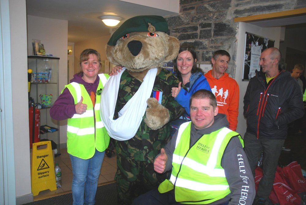 Betws-y-coed Trail Challenge