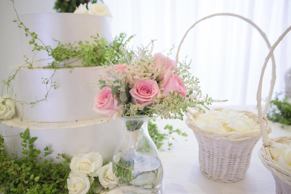 Trang trí Bàn gallery đám cưới