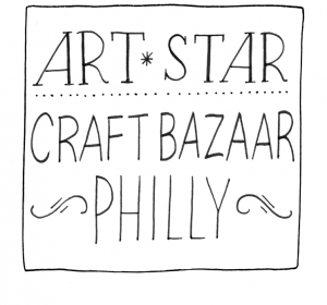 Art Star Craft Bazaar Philadelphia, PA