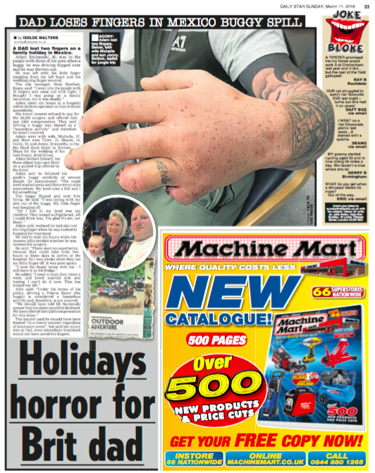 https://www.dailystar.co.uk/news/latest-news/688029/mexico-holiday-horror-adam-szubanski-dad-jungle-buggy-accident-fingers