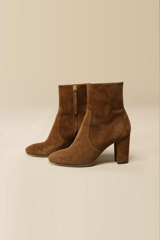 Rouje Brigitte Boots, $275