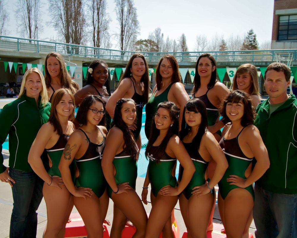 SWIMMING & DIVING >