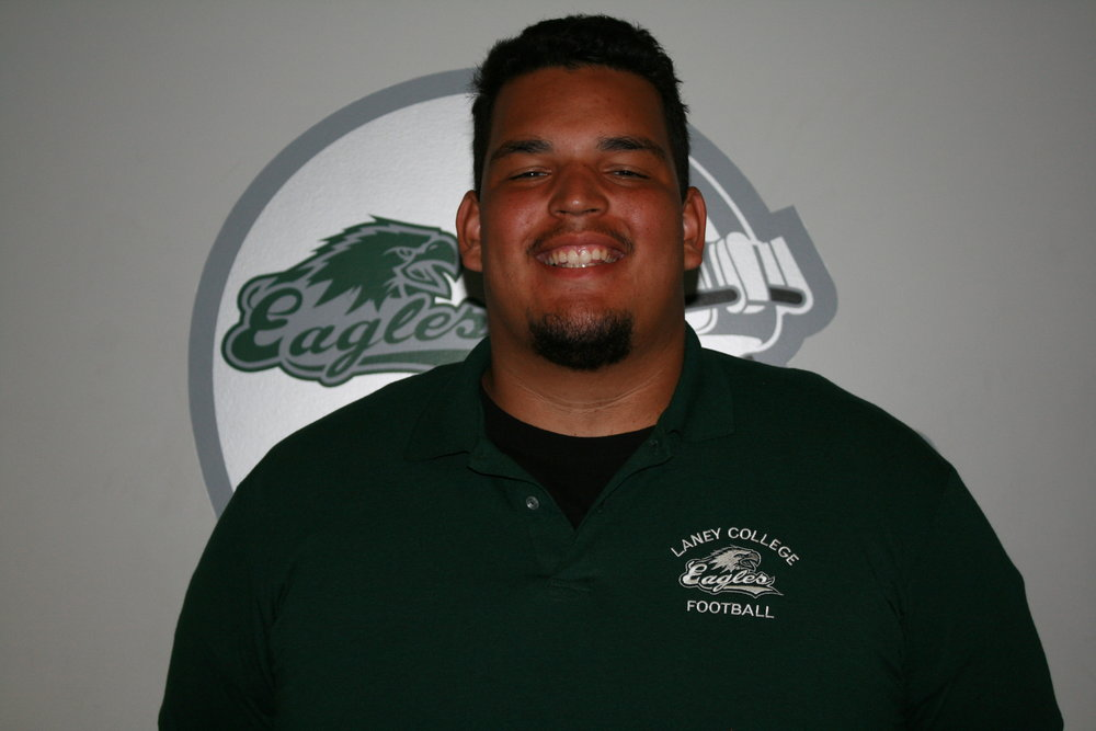 Lineman of the Game - OL Brian Robinson