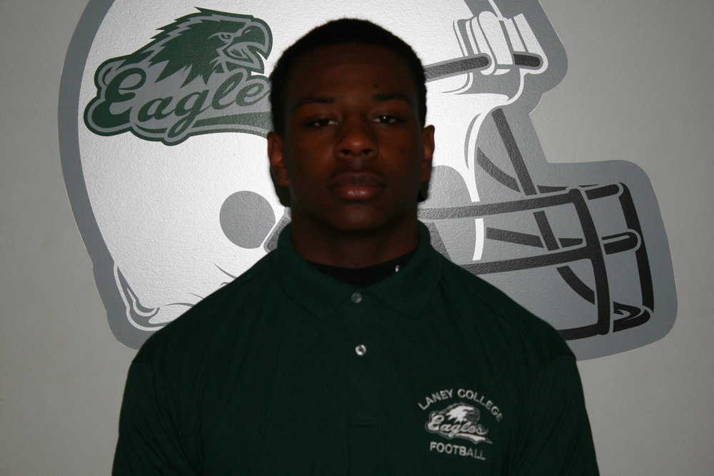 Defensive Player of the Game - LB Cameron Nathan